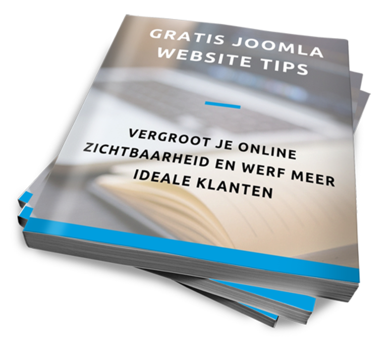 Download de gratis Joomla tips