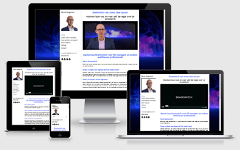 Brainswitch expert responsive Joomla website