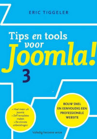 Tips en tools voor Joomla 3
